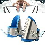 RLQ Bottes Gravity, Bottes d'inversion, Anti-Gravity Gym Fitness Physio Posture...