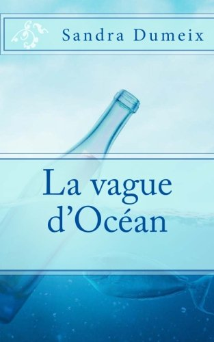 La vague d'océan