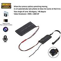 Mini grabadora de Video inalámbrica 1080P Mini cámara IP del módulo de cámara ...
