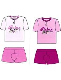 Gary - Pijamas Enteros - para bebé niña