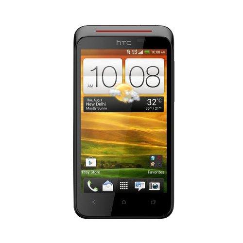 HTC Desire XC T329D (Dual SIM, Black) image