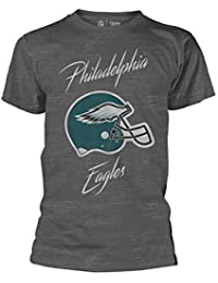 35fa85b8c1eef NFL Football League Philadelphia Eagles Team Oficial Camiseta para Hombre