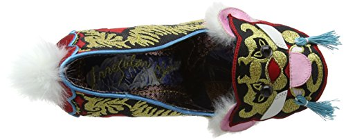 Irregular Choice - Ruby Envelope, Scarpe col tacco Donna Red (Red)