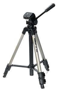 Velbon VECX200 Trépied pour appareil photo avec sac de transport