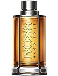 Hugo Boss, Agua de perfume para hombres - 200 ml.