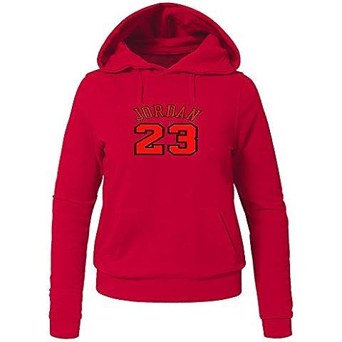 Jordan 23 Hoodies - Sudadera con capucha - para mujer