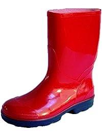 Rontani Botas Para Hombre Rojo Rojo GnvwJc2x