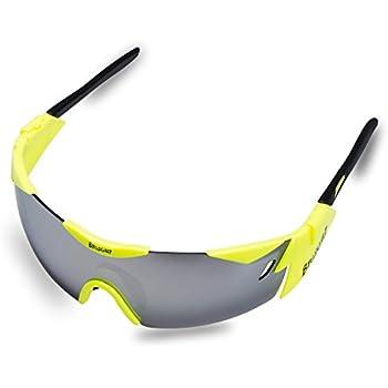 Brosaur Gafas de Sol de Bicicleta de montaña Highway Gafas Gafas ...