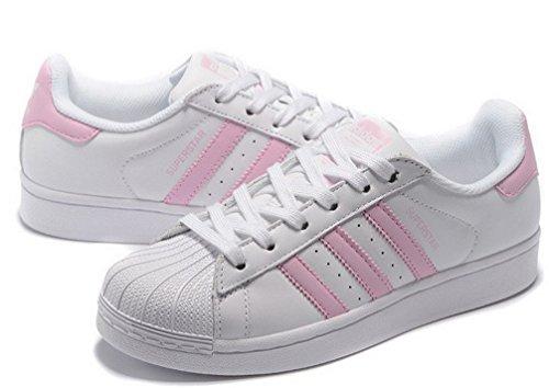 Adidas Superstar Sneakers womens (USA 5) (UK 3.5) (EU 36) GBNWU8H2QWJD