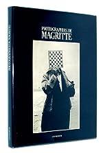 Photographies de Magritte de René Magritte