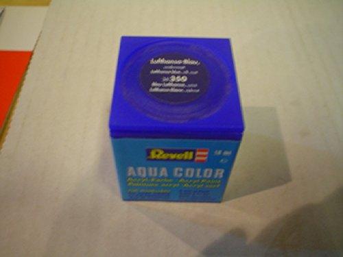 revell-36350-aqua-color-pintura-acrilica-mate-sedoso-18-ml-color-azul-lufthansa