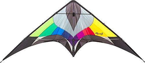 HQ Lenkdrachen Maestro III R2F Drachen Kite Sport Freizeit Neu 2014