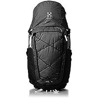 Haglöfs Röse 55 Backpack black 2017 outdoor daypack