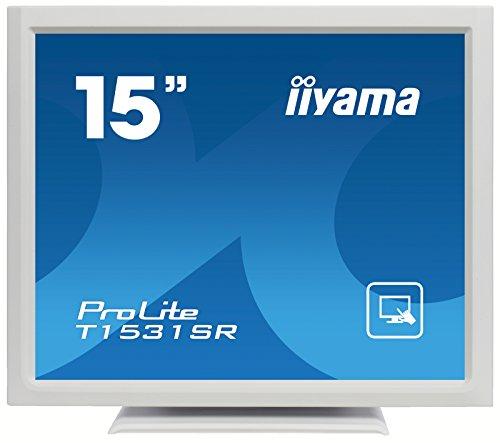 iiyama T1531SR-W3 15