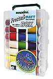 Madeira Stickgarn 8088 Frosted Matt Box