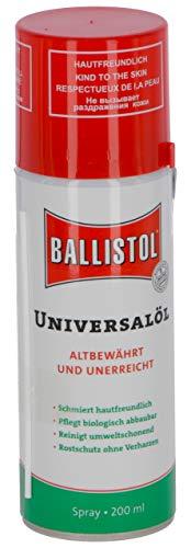 Pfiff Ballistol Universalöl, 200 ml