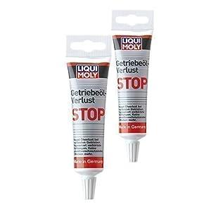 Liqui Moly Stop Solution anti-fuite d'huile de transmission pas cher
