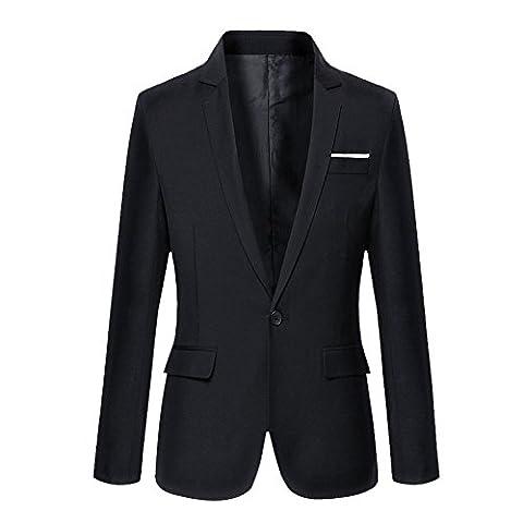 Linyuan Hi-Quality Business Men Suit Groom Wedding Formal Tuxedos Suits Slim Jacket 302