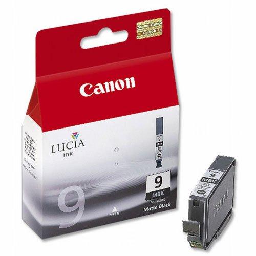 Preisvergleich Produktbild Canon PGI-9 MBK  Original Tintenpatrone, 14ml mattschwarz