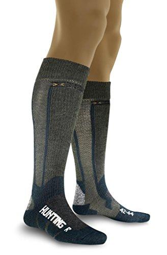 X-Socks Respirantes Hunting Long