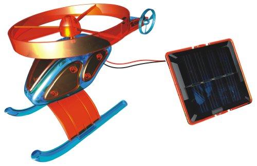 Imagen principal de Miniland - Helicóptero solar (99077)