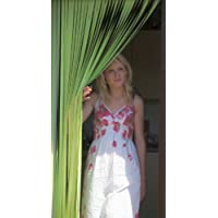 Holland Plastics Original Brand Slat type Door Curtain,Bug Blind,Fly Blind,Strip Blind-
