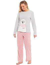 Style It Up - Pijama - Manga Larga - para mujer