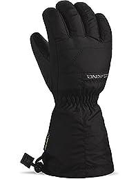 DAKINE niños guantes Avenger, Black, L, 01300280