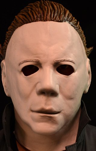 Michael Myers Maske Economy (Deluxe Michael Myers Maske)