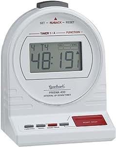 Elettronica digitale orologio da tavolo da arresto prisma 400 fai da te - Orologio da tavolo digitale ...