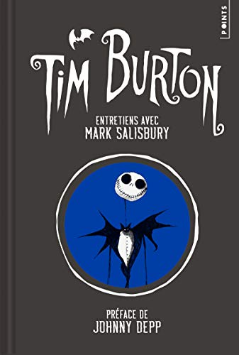 Tim Burton (Collector). Entretiens avec Mark Salisbury par Tim Burton