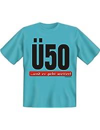 RAHMENLOS - T-Shirt - Homme Femme Multicolore Multicolore XX-Large