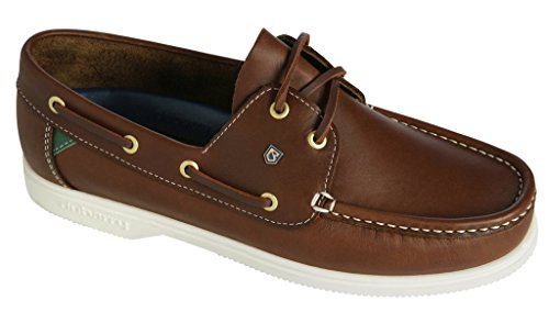 Dubarry, mocassini Admirals, marrone (Brown), 39