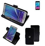 K-S-Trade 360° Cover Smartphone Case for Archos Core 50P,