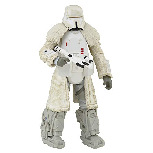 Star Wars The Vintage Collection Range Trooper 3 3 / 4-Inch Action Figure