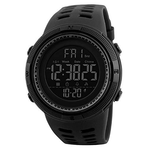 Reloj Deportivo Digital de Moda para Hombre