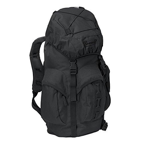 Brandit Backpack Aviator 35 Nero