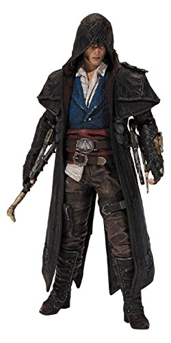 Preisvergleich Produktbild Mcfarlane Toys Assassin's Creed Syndicate Exclusive Jacob Frye Blackguard Outfit