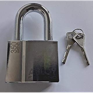 ABLOY PL350/50 CLASSIC High Security Steel Padlock /With 2 keys