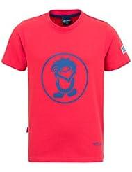 Trollkids t t-shirt avec protection anti-uV pour troll t