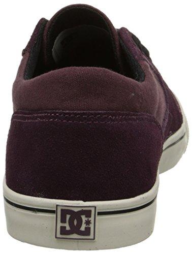 DC Tonik W J shoe CE1, sneakers da donna Wine
