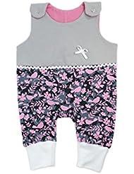 Unbekannt - Pantalón de peto - para bebé niña