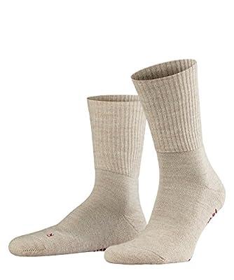 FALKE Herren Wander-Socken Walkie Light, Blickdicht von FALKE KGaA - Outdoor Shop