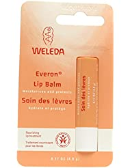 Weleda Soin des Lèvres Everon Stick Labial 4,8 g