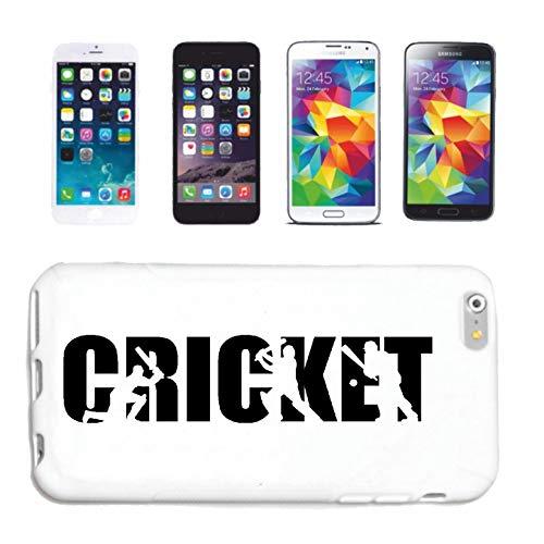Handyhülle kompatibel für Huawei P9 Cricket BRETTSPIEL EIS Sport Cricket Spieler Cricket SPIELERINHardcase Schutzhülle Handycover Smart Cover
