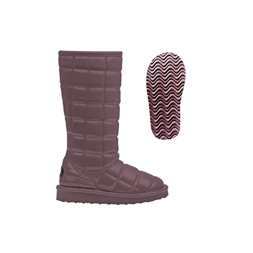 Bottes - 4061-quiltj - Bambini Dusty Rose
