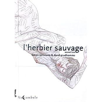 Herbier sauvage T02