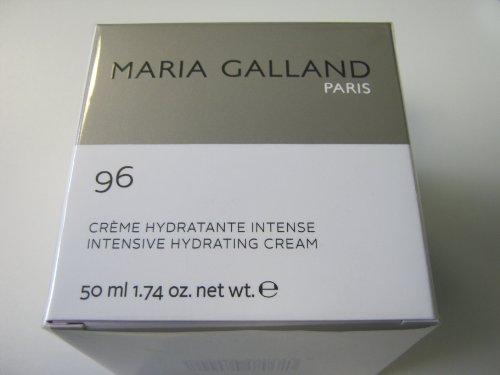 :Maria Galland Crème hydratante intense 96 50ml