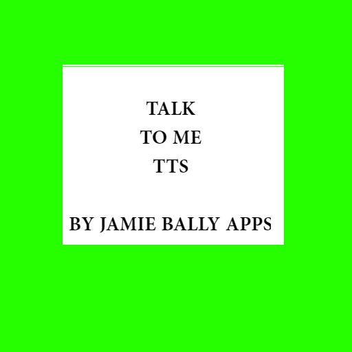 talk-app-text-to-speech