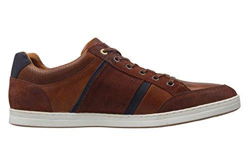 Pantofola d'Oro - Mondovi Uomo Low, Pantofole Uomo Braun